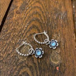 Pandora | Sterling Silver Earrings